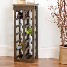 wine bottle storage furniture. Zanuck 12 Bottle Floor Wine Rack Storage Furniture A