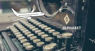 The aviation alphabet is designed to ensure common sounding letters are not heard incorrectly. Aviation Alphabet Nato Phonetic Alphabet Aviationfile Aviation