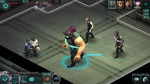 Shadowrun: Returns pc-ის სურათის შედეგი