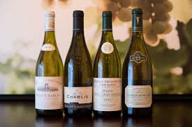 Wine Designation Premier First Taste Guide To Chablis Burgundy Wine Opening A Bottle