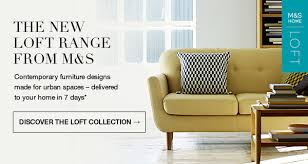 m and s furniture. Modren Furniture The New Loft Range From Mu0026S Contemporary Furniture Designs Made For Urban  Spaces  Delivered With M And S Furniture A