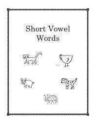 Short A Sounds Short Vowel Words Sound City Reading Short Sounds