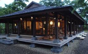 Architecture: Awesome Bali Style Kit Homes Australia Furthemore Prefab Homes  Costa Rica Plus Bali Inspired
