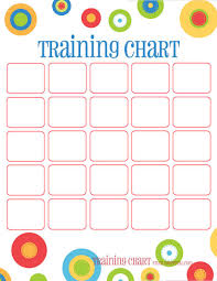 Free Printable Reading Incentive Charts Dots Reward Charts Potty Training More Free Printable