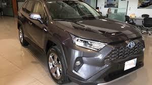 Toyota Rav 4 Hibrid Limited 2019 578 900