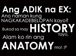 Good Night Funny Quotes Tagalog Funny Quotes Tumblr tagalog Funny Quotes Pinterest Tagalog and 1