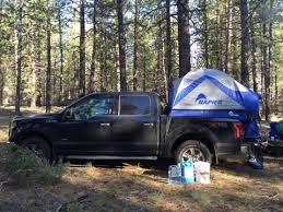 Napier Sportz Truck Tent Review - YouTube