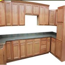 Honey Oak Kitchen Cabinets Builders Surplus Wholesale Kitchen