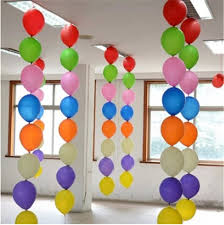 balloons for decoration for a party decoration natural decorations