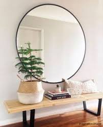 Lamps living room lighting ideas dunkleblaues Bigger Cosier Argie Round Mirror Pinterest 1120 Best Mountain Cottage Images In 2019 Future House House