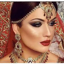 wedding bridal ideas indian dulhan makeup tips top