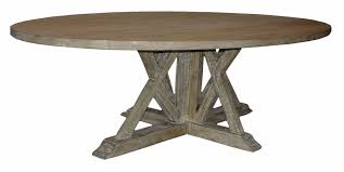 kitchen captivating reclaimed wood table furniture oval grey wooden dining table and crossing grey wooden base