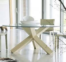 glass dining table base ideas 69 best dining tables images on