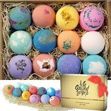 lifearound2angels bath s gift dry skin moisturize perfect for bubble spa bath birthday