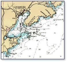 1_3 Nautical Chart