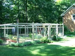 en wire fence for garden en wire garden fences garden fence ideas en wire small garden