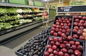 Walmart Tells Leafy Green Suppliers To Start Using Blockchain The