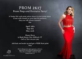 you don t have to pay for hair and make up twice but you can still have a mini photo shoot and have the portraits you really want on the day of prom