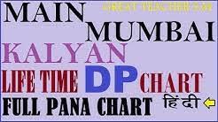 Full Satta Chart Mumbai Webdevelopmentcity Live