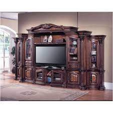 Gra100 Parker House Furniture Grandview Entertainment Center