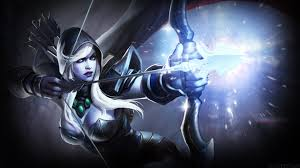 dota 2 guide drow ranger gameplay commentary noober hour