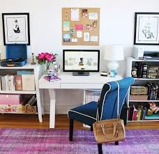 decorating your office. How To Decorate Your Home Office In 10 Steps Lifestyle Throughout Decorating C