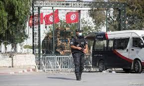 تونس.. نائبان برلمانيان تحت الإقامة الجبرية