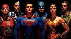 Justice League Snyder Cut News & How to Watch Free in the UK