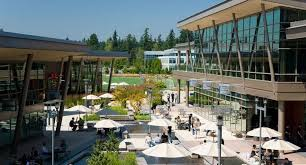 photo microsoft office redmond washington. Microsoft Commons - Redmond, WA Photo Office Redmond Washington M