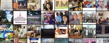 Franklin & Marshall - F&M on Social Media