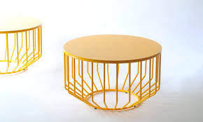 patio side table metal luxurious round metal patio coffee table on excellent home designing inspiration with