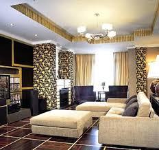 Art Deco Living Room Interesting Art Deco Decor Modern Home Ideas Art R Decantethisco