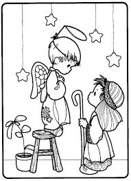 nativity coloring sheet colouring pages of the nativity scene free printable nativity