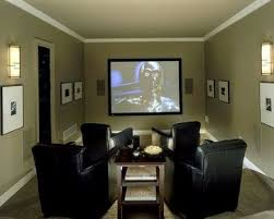 Small media room ideas Pictures Small Media Room Design Ideas Pictures Remodel And Decor Pinterest Small Media Room Design Ideas Pictures Remodel And Decor Home