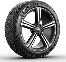 Michelin Pilot Alpin 5 Winter Tire 205/55R17 91H ... - Amazon.com