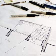 architecture design drawing techniques. Architectural Sketch Plan Line Weight Architecture Design Drawing Techniques T