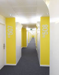 traditional office corridors google. Scape Student Housing By Ab Rogers Design Traditional Office Corridors Google