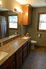 Bathroom Remodel Schedule Bathroom Remodel Home Improvement Wichita Ks Bath Remodeling
