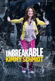 Unbreakable Kimmy Schmidt Temporada 2