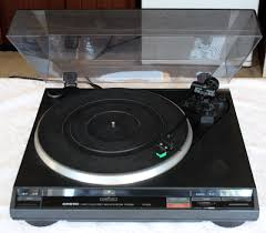 onkyo turntable. onkyo cp-1033a direct drive turntable