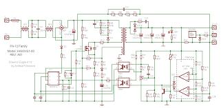 Laptop Charger Circuit Design Laptop Adapter Circuit Diagram In 2020 Circuit Diagram Pc