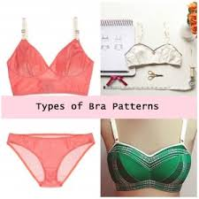 Bra Patterns