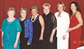 Welcome to the International Order of the Blue Gavel Auxiliary-Past  Presidents