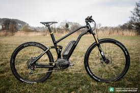 Test Report Moustache Samedi Fs27 9 Gold E Mountainbike E