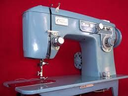 Wizard Citation Sewing Machine Manual
