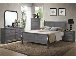 Modern Sleigh Bedroom Sets Amazing Picasso Italian Modern Grey Lacquer Bedroom Set With Grey