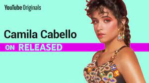 "Camila Cabello ""Don't Go Yet ..."