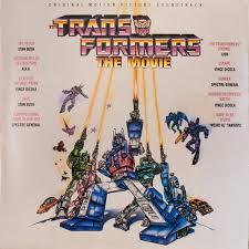 Купить виниловая пластинка Various Artists - <b>OST Transformers</b> ...