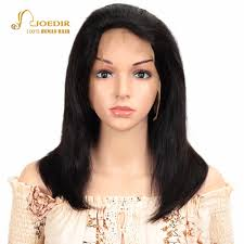 <b>Joedir Hair</b> Straight Human <b>Hair</b> Wigs Brazilian <b>Hair</b> Weave Bundles ...