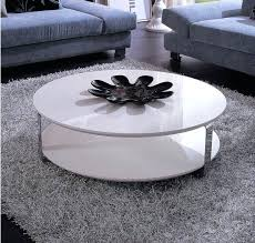 extraordinary round coffee table white perfect white round coffee tables with best white round coffee table